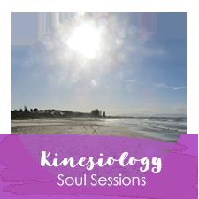 Kinesiology - Amanda Roberts | Kinesiologist, Liquid Crystals, Sound Therapy, Yoga & Meditation | St Kilda, VIC, Australia