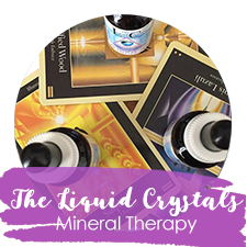 The Liquid Crystals - Amanda Roberts | Kinesiologist, Liquid Crystals, Sound Therapy, Yoga & Meditation | St Kilda, VIC, Australia