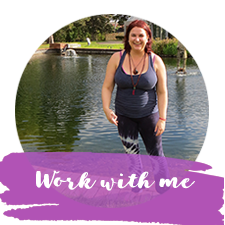 Work with me - Amanda Roberts | Kinesiologist, Liquid Crystals, Sound Therapy, Yoga & Meditation | St Kilda, VIC, Australia