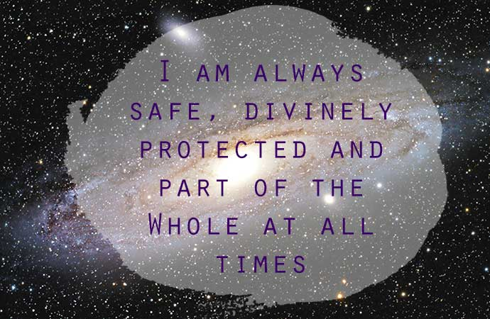 Affirmations for Empaths & other Highly Sensitive People | Return to