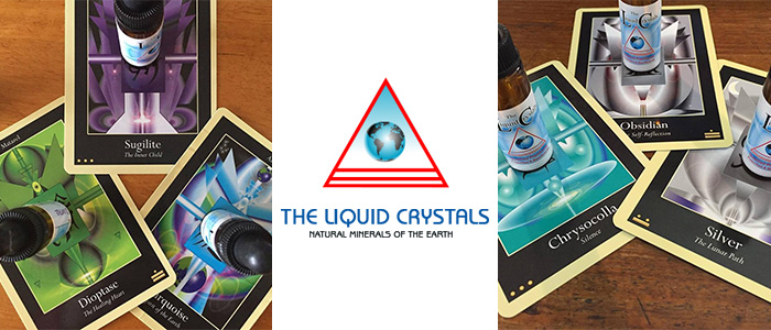 The Liquid Crystals