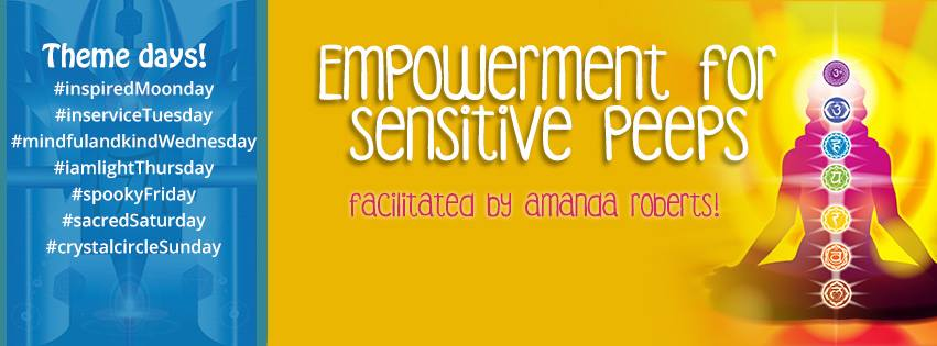 Empowerment for Sensitive Peeps