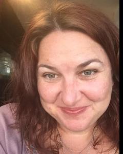 Amanda Roberts Kinesiologist