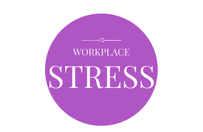 Workplace stress and what to do about it
