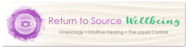 Return to Source Wellbeing - Kinesiology & Intuitive Healing | Bentleigh, Melbourne