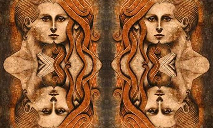 Gender neutrality, the divine masculine and feminine