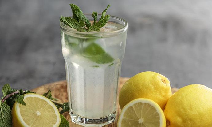 Avoid dehydration in Winter